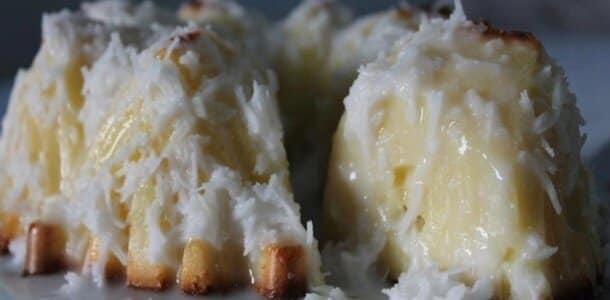 Bolo Pega Marido: doce delicioso e fácil de preparar