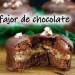 Alfajor de Chocolate: crocantes e saborosos