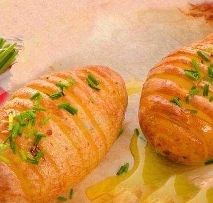 batatas Hasselback 3