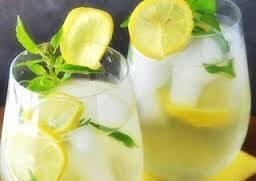 Bebida Refrescante para Alisar a Barriga em 4 Dias