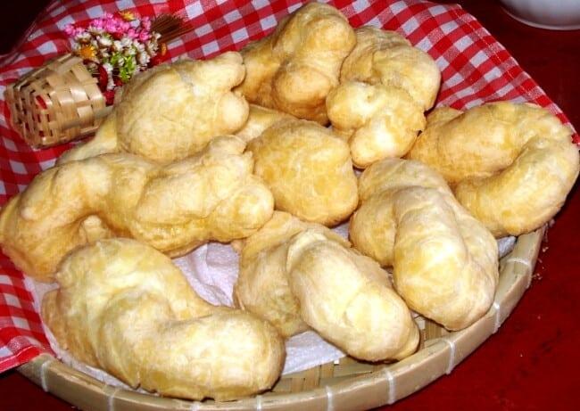 Biscoito de Polvilho Frito: ótima opção de lanche