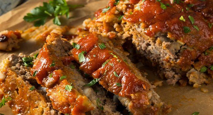 Carne Moída Assada – Excelente sugestão para variar o cardápio!