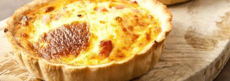 receita de empadinha de queijo