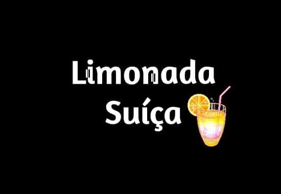 limonada suiça 1