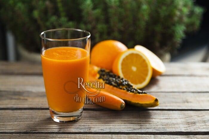 suco para acelerar o metabolismo 1