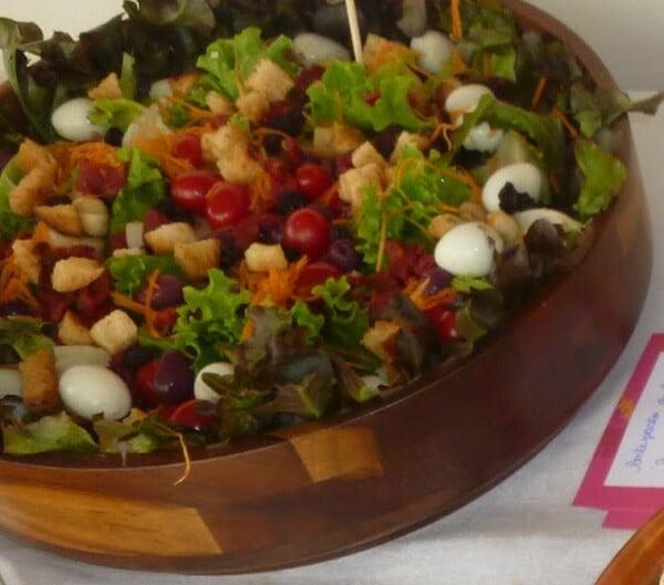 salada da paz