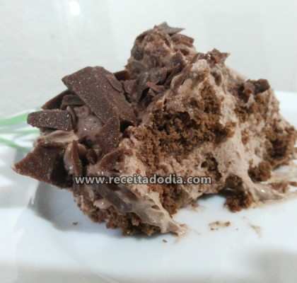 torta de bolacha copa