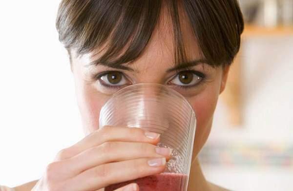 Os sucos que queimam gorduras normalmente aceleram o metabolismo. (Foto: Divulgação)