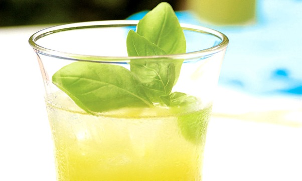As receitas utilizam ingredientes frescos e naturais. (Foto: Divulgação)