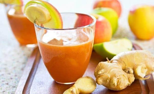 Os sucos também podem ajudar a queimar gorduras. (Foto: Divulgação)
