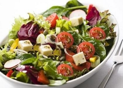 salada refrescante afrodisíaca 1