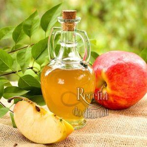 vinagre de maçã emagrece 2
