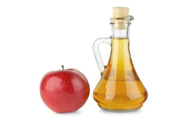 O vinagre de maçã ajuda a entrar em forma. (Foto: Divulgação)
