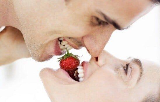 Aumente o apetite sexual com receitas afrodisíacas. (Foto: Divulgação)