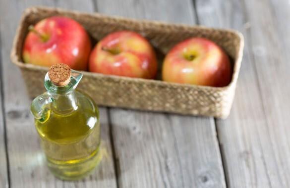 Dieta do vinagre da maçã