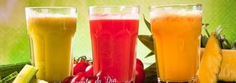 sucos diuréticos