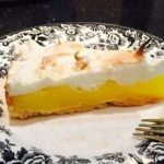Torta de Limão – Leve e saborosa