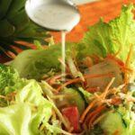 Receita de Salada Tropical com muito sabor