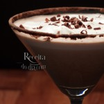 Mousse de Chocolate: receita