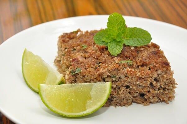 O kibe de forno é um prato saboroso e fácil de preparar. (Foto: Divulgação)
