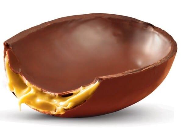 Experimente fazer um ovo caseiro recheado. (Foto: Divulgação)