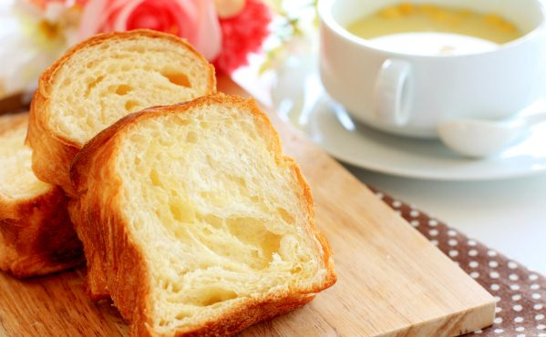 Pão sem glúten fácil de fazer – saudável para a dieta