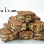 Palha Italiana (A melhor receita!)