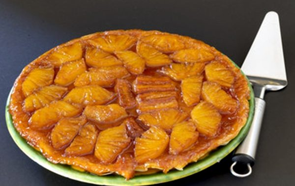 Torta de Abacaxi Deliciosa: Prepare em casa agora mesmo!