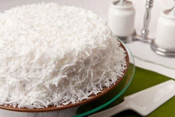Descubra como preparar uma deliciosa torta felpuda. (Foto: Divulgação)