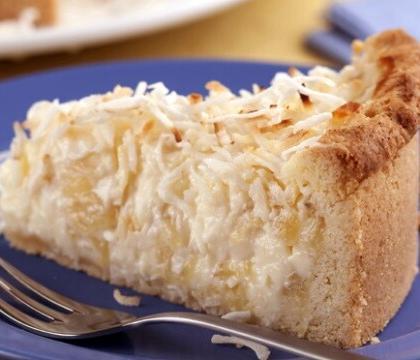 Torta Felpuda