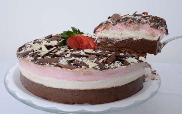 Torta Napolitana: A melhor receita!