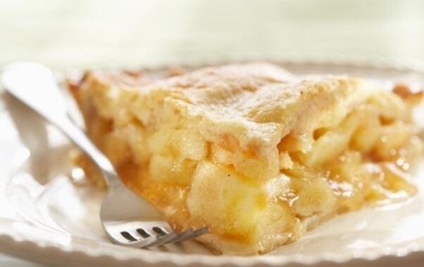 Torta de Banana fácil: delicioso, leve e crocante