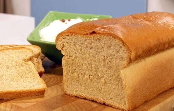 Receitas de Pão caseiro macio (3 receitas)
