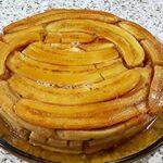 Bolo de Banana de liquidificador (receita simples, rápida e barata)