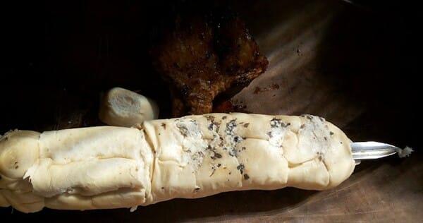 pão de alho para churrasco 2