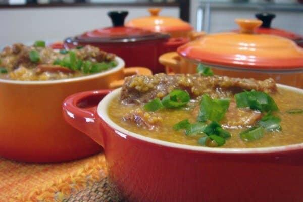 A receita é perfeita para festa junina. (Foto: Divulgação)