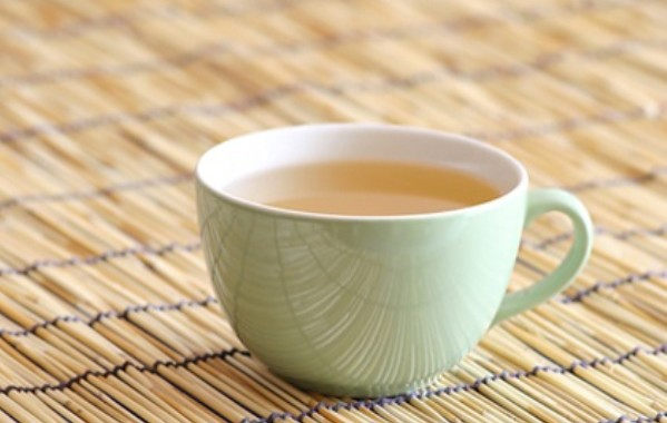 Chá Laxante Natural: prisão de Ventre