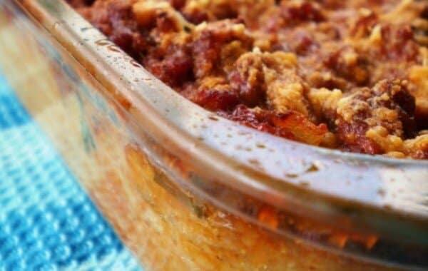 Selecione os ingredientes para a polenta e para o molho. (Foto: Divulgação)