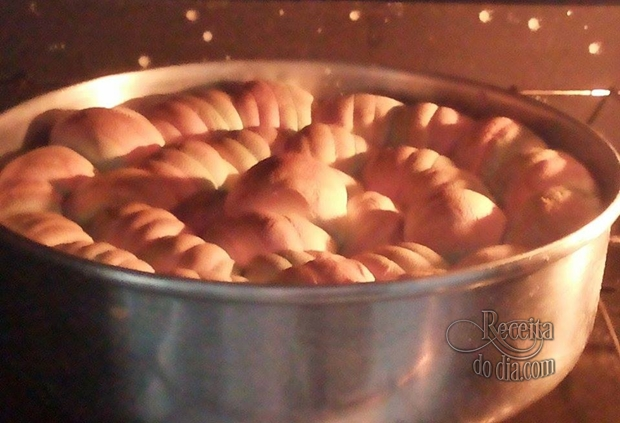 Torta de Marshmallow 7