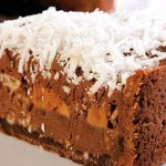 Torta de doce de leite: receita