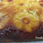Bolo de abacaxi: receita