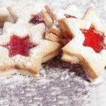 Biscoitinhos com geléia: receita