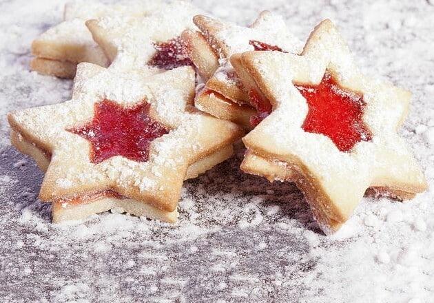 como fazer biscoitinhos