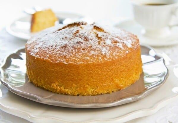 receita de bolo de laranja 1
