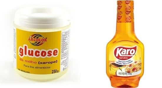 glucose de milho