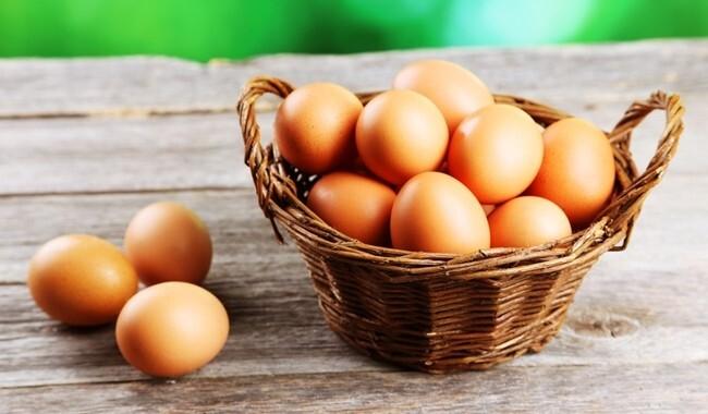 Teste do ovo – Como saber se um ovo está estragado
