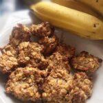 Biscoito de banana: receita