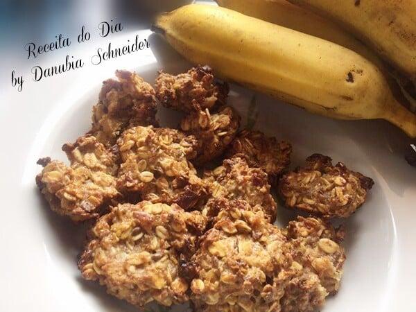 biscoito de banana