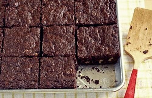 brownie 8