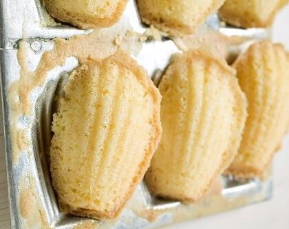 receita de madeleines 3